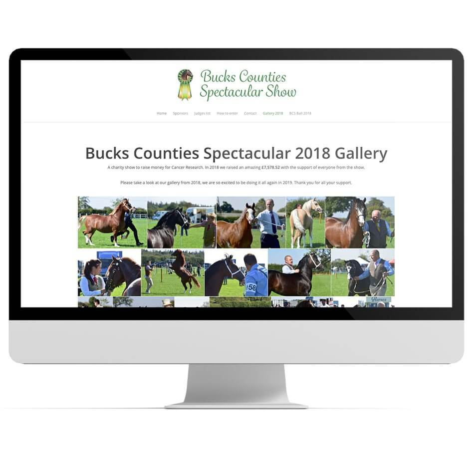 Bucks Counties Spectacular
